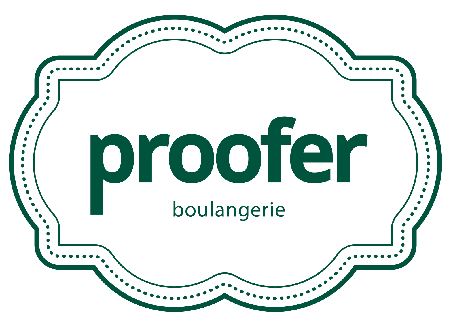 Proofer Bakery